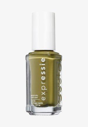 EXPRESSIE - Nail polish - precious cargo go