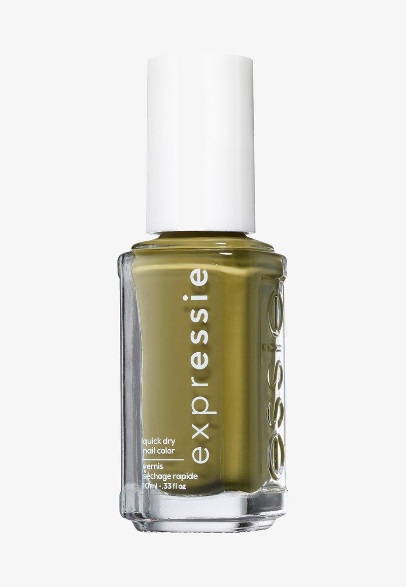 Essie - EXPRESSIE - Nail polish - 320 precious cargo go