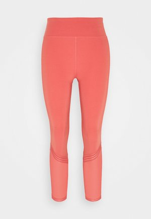 NEW MILO LEGGING - Collant - grenadine