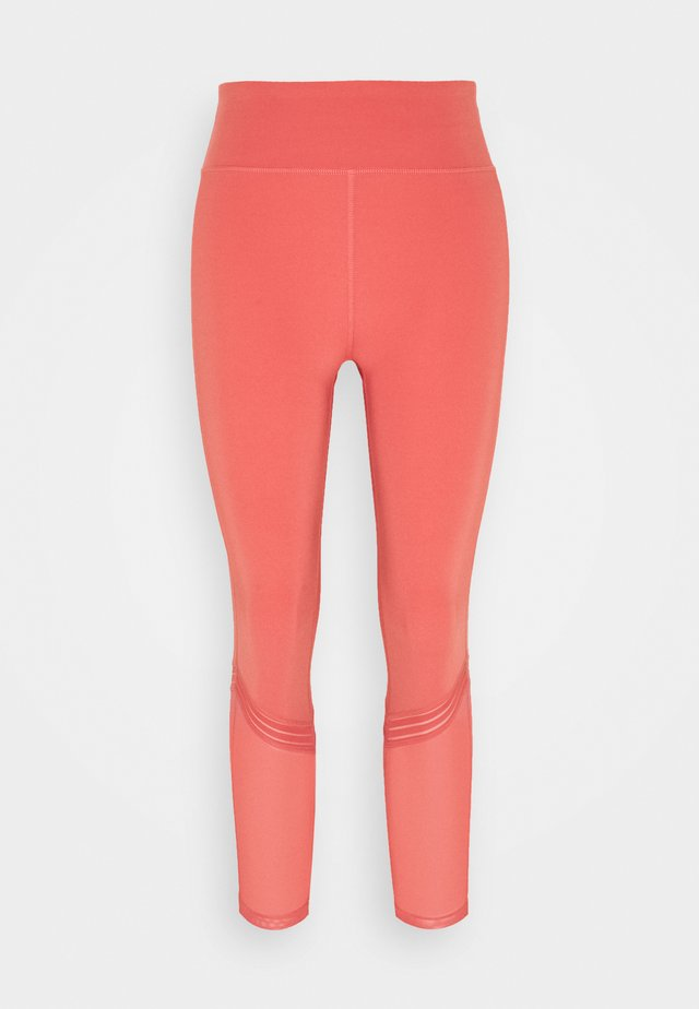 NEW MILO LEGGING - Punčochy - grenadine