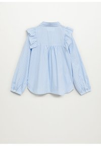 Mango - JANE - Button-down blouse - niebieski - 1
