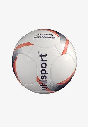 EQUIPMENT - FUSSBÄLLE INFINITY REVOLUTION 3.0 FUSSBALL - Football - weissblaurot