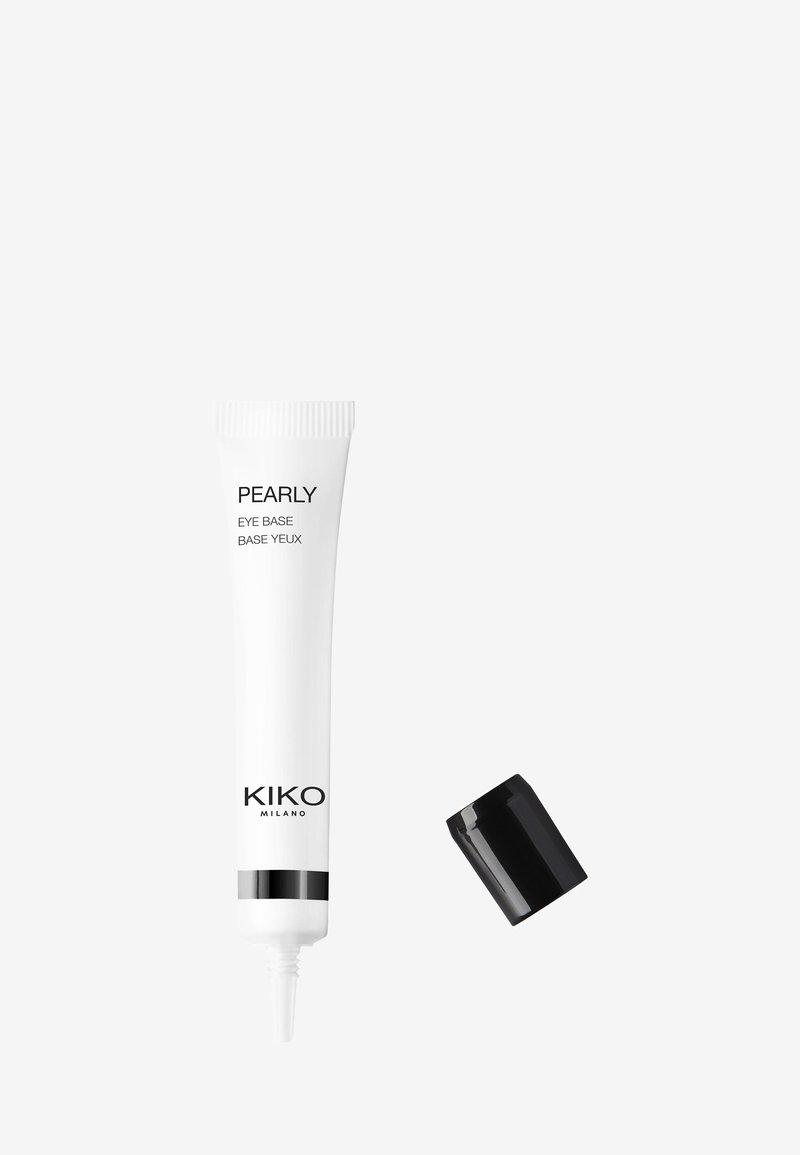 KIKO Milano - PEARLY EYE BASE - Eye primer - -