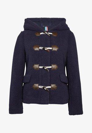 ELGIN BORG - Fleece jacket - navy