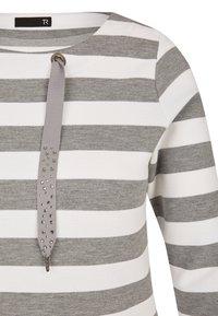 TR - Long sleeved top - grau - 2