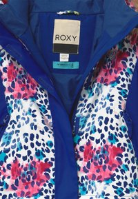Roxy - PARADISE - Snowsuit - bright white leopold - 5