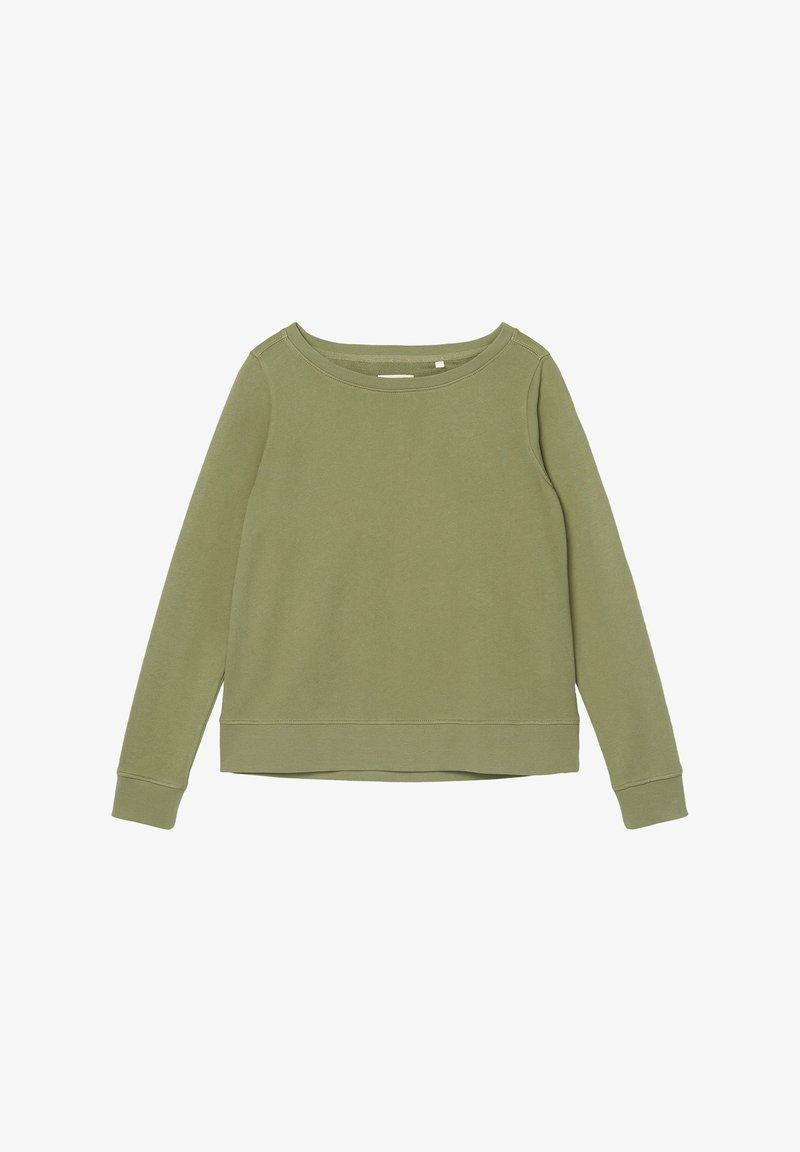 Marc O'Polo - Sweatshirt - dried sage