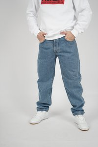 Picaldi - Relaxed fit jeans - stone - 1