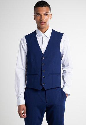 STRETCH  - Vesta do obleku - royal blue