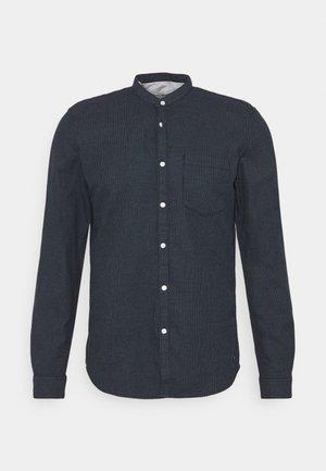GRINDLE WAFFLE - Overhemd - blue