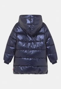 Billieblush - PUFFER - Winter coat - navy - 1
