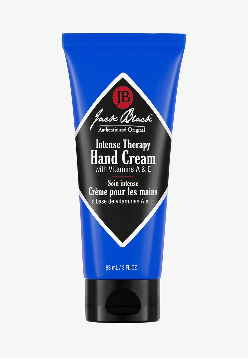 Jack Black - INTENSE THERAPY HAND CREAM - Krem do rąk - -