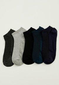 DeFacto - 5 PACK - Socks - karma - 6