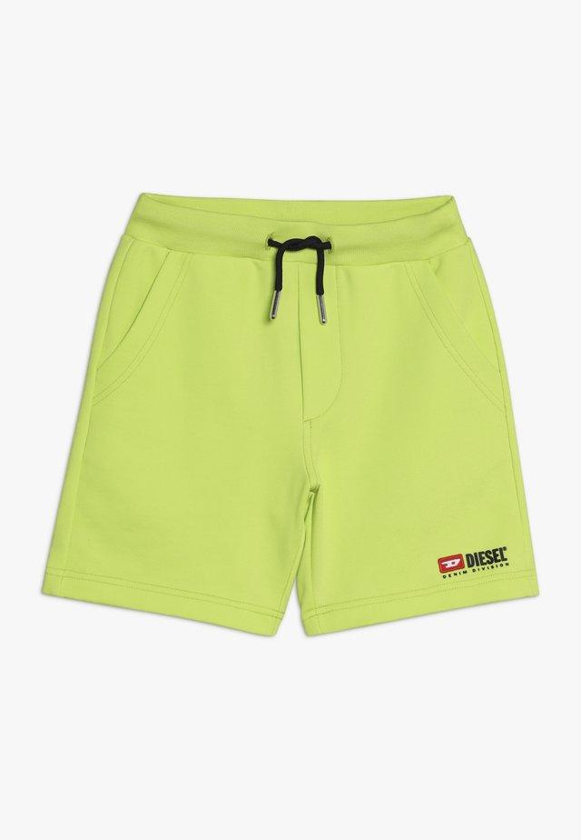 PNAT - Teplákové kalhoty - sulphur spring