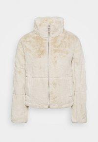 JDY - JDYTOUCH PADDED JACKET  - Winter jacket - oatmeal - 3