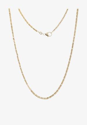 KÖNIG - Necklace - gold