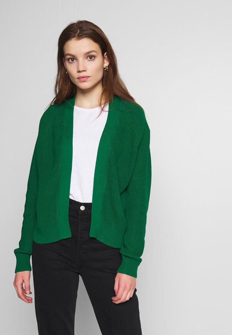Even&Odd - Kofta - green