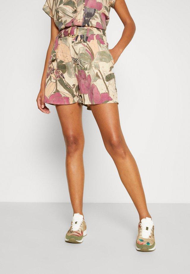 ETNICAN - Shorts - multi-coloured
