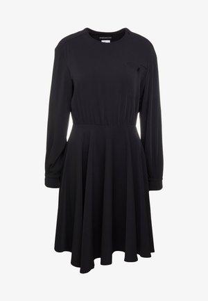 MEMO - Day dress - schwarz