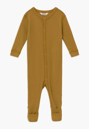 NIGHTSUIT FOOT BASIC 2IN1 - Pyjamas - carry yell