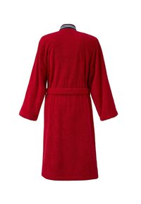 Lacoste - Dressing gown - red - 3