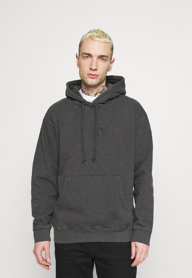 BOLD IDEALS SUSTAINABLE HOOD - Sweatshirt - black