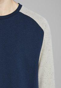 Jack & Jones - Langarmshirt - navy blazer - 4