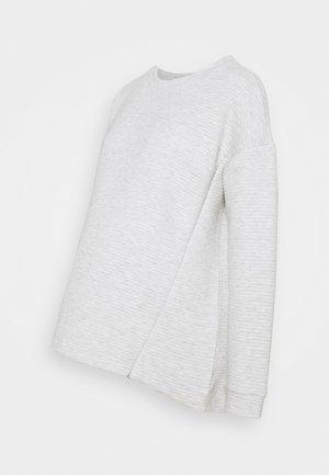 NARA - Sweater - grey