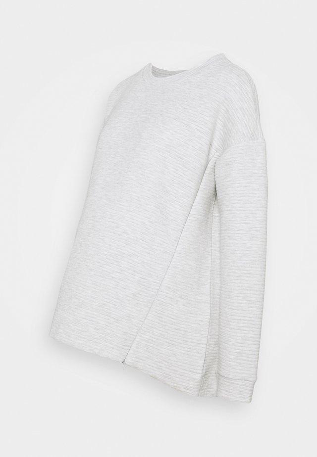 NARA - Sweatshirt - grey