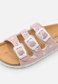 Friboo - Domácí obuv - pink - 5