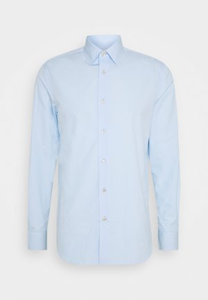 GENTS TAILORED - Camisa elegante - light blue