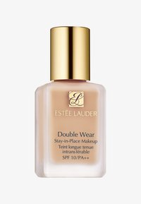 Estée Lauder - DOUBLE WEAR STAY-IN-PLACE MAKEUP SPF10 30ML - Foundation - 1N0 porcelain - 0