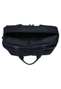 Lipault - CITY PLUME - Laptop bag - navy - 3