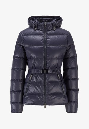 PIPARATA - Down jacket - open blue