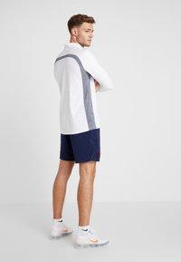 Nike Performance - PARIS ST. GERMAIN DRY SHORT - Pantalón corto de deporte - midnight navy/midnight navy - 2