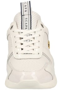 Scapa - SCAPA SNEAKER - Trainers - wit / blanc 104 - 6