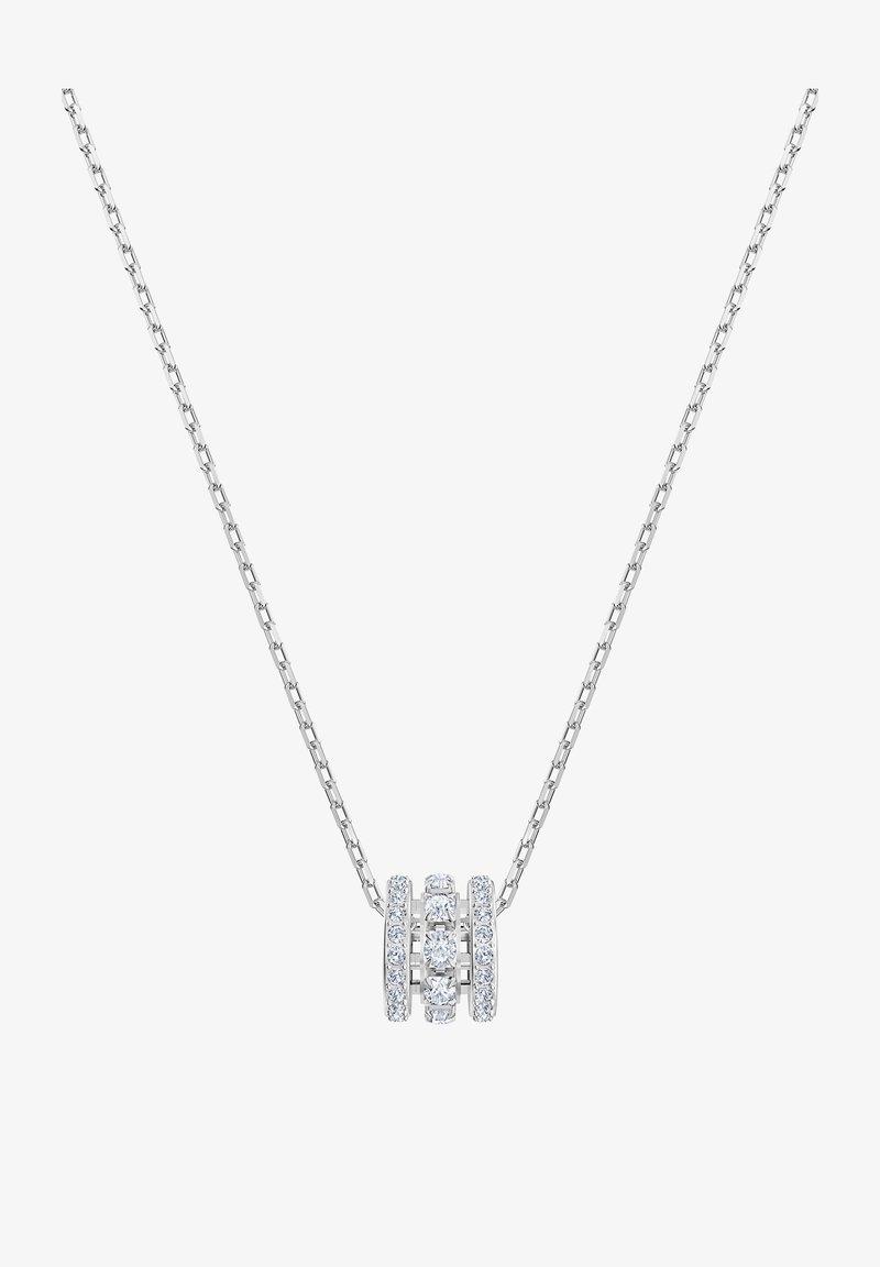 Swarovski - Necklace - white