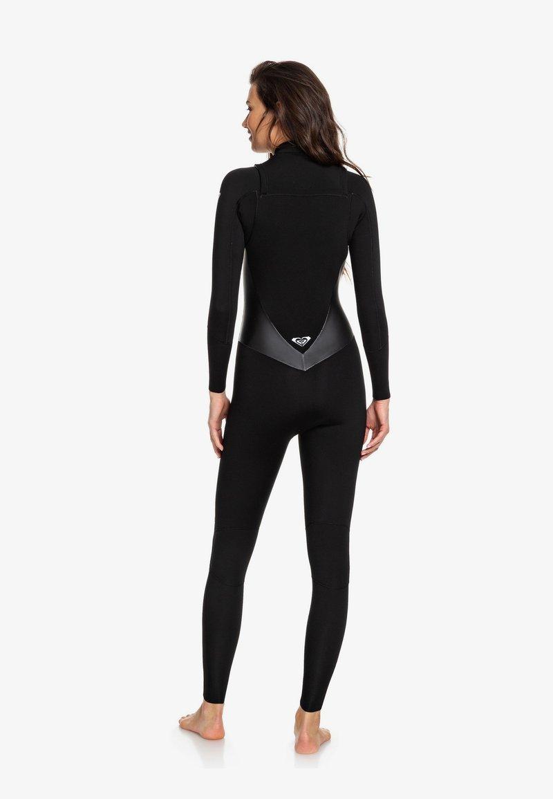 Roxy - Wetsuit - black