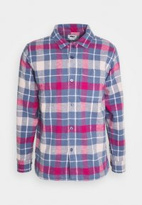 Obey Clothing - OTIS - Shirt - purple/multi - 0