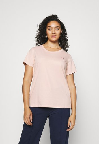 THE PERFECT TEE - Basic T-shirt - evening sand