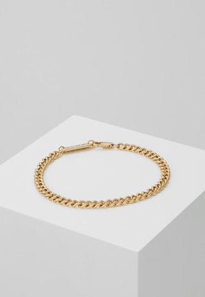 CONNECTION BRACELET - Bracciale - gold-coloured
