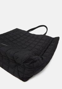 By Malene Birger - LULIN TOTE - Tote bag - black - 3