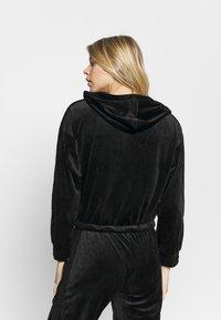 Hunkemöller - JACKET - Training jacket - black - 2