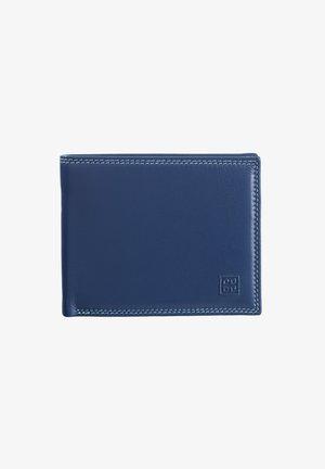 TAZIO - Plånbok - blue