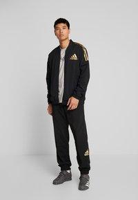adidas Performance - SID - Kurtka sportowa - black - 1
