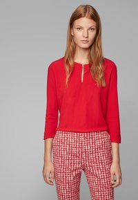 BOSS - Blouse - red - 0