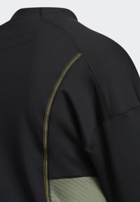 adidas Performance - DESIGNED4TRAINING COLD.RDY SPORTS PULLOVER - Sweatshirt - black - 7