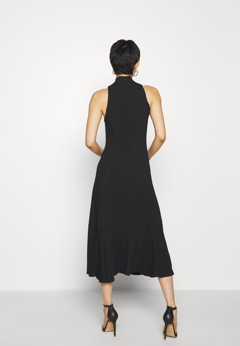 IVY & OAK AMERICAN - Ballkleid - black/schwarz 0mBPkn