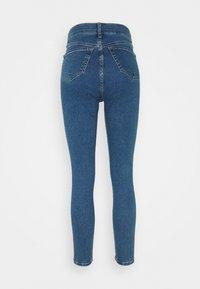 Even&Odd - Jeans Skinny Fit - blue denim - 6