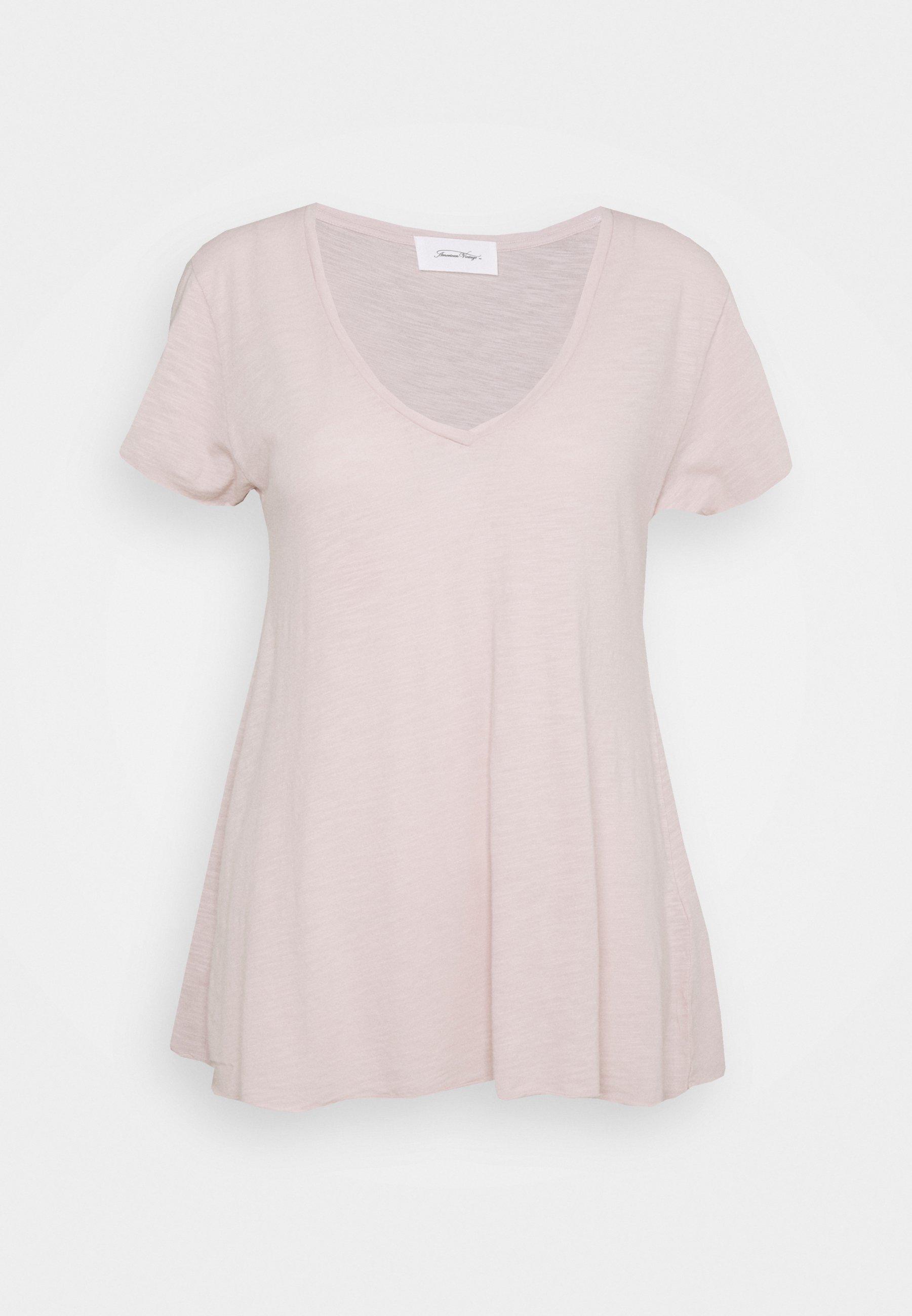 Women JACKSONVILLE - Basic T-shirt